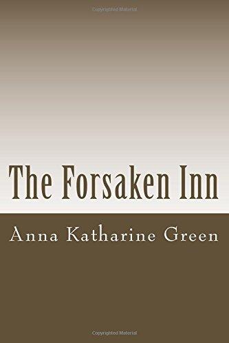 The Forsaken Inn ebook