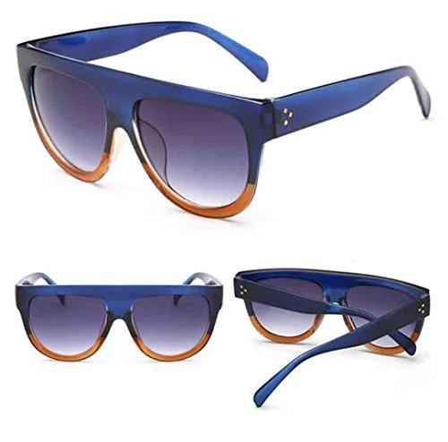 Glasses Soleil Femmes Unisex Mode Reaso Uv400 Par De Anti Hommes Été 08 Lunettes TqzgnxwCUq