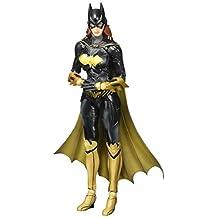 Square Enix Batman Arkham Knight: Play Arts Kai: Batgirl Action Figure