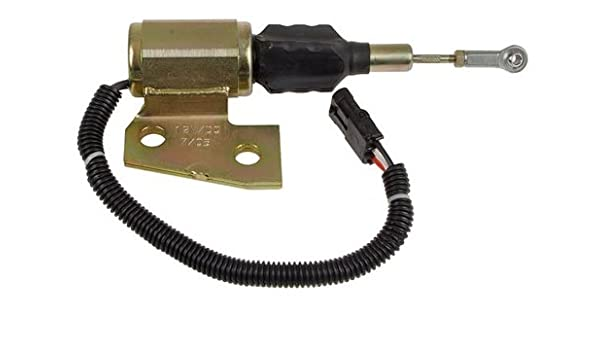 NEW Replacement Ignition Switch For Case International Tractor ...