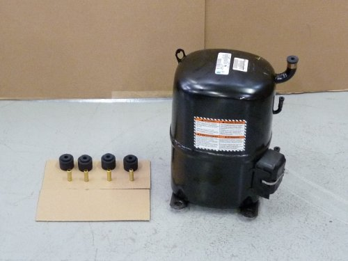 Scroll Compressor Refrigeration (Compressor Tecumseh AGC5568EXG 460-420/380 - 3 -)
