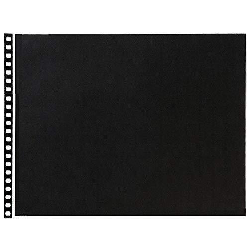 贅沢屋の Genuine slip-in style Prat Cristal START refills Sheet Protector/ Scrapbook style slip-in 11*14 landscape refills - 11*14 by Prat B003833GN4, イケベ楽器楽天ショップ:780235ec --- a0267596.xsph.ru
