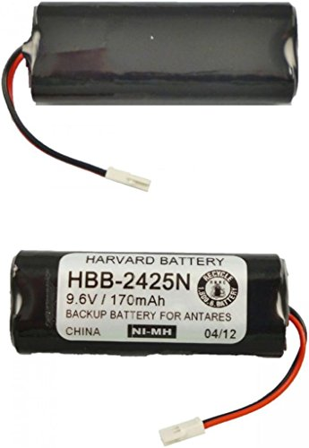hbb-2425n-170mah-96v-replacement-nimh-backup-battery-for-antares-trakker-2420-2425-2430-5020-t2435-r