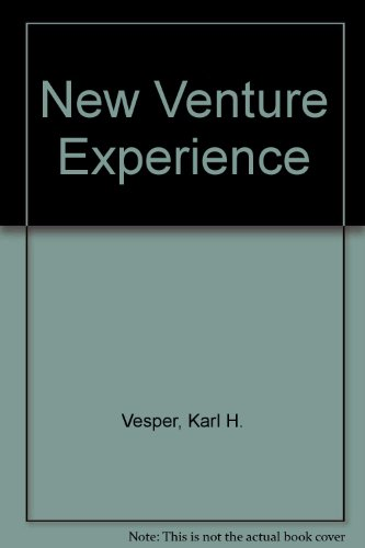 New Venture Experience