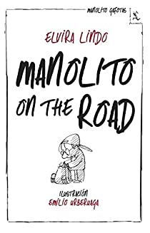 Manolito on the road par Lindo