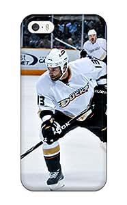 Perfect Fit JrKZxkK9380ZkWvg Anaheim Ducks (37) Case For Iphone - 5/5s