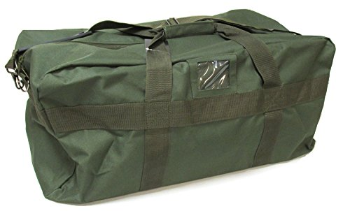 Military Uniform Supply Tactical Duffle Bag – OLIVE DRAB