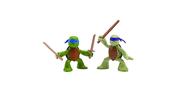 Amazon.com: Nickelodeon Teenage Mutant Ninja Turtles, ninjas ...