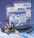 Electric Pipe Freeze Protection and Roof De-icing Cable