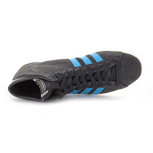 adidas Originals Basket Profi mens Og, Baskets mode Bleu Marine, Bleu Et Ecru