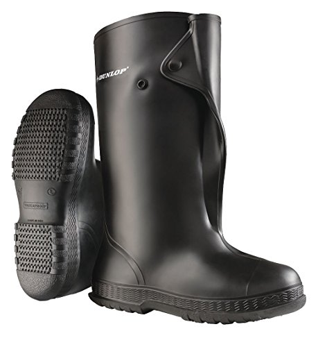 Overboots - 9