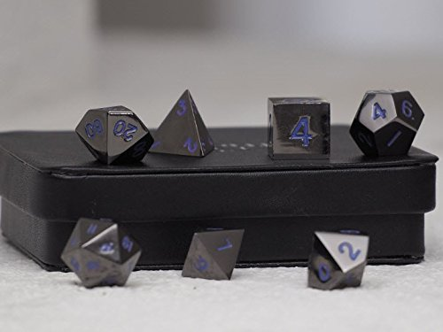 Polyhedral Dice Professional Display Checked product image