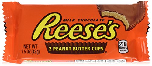 Reese's Peanut Butter Cups - 36 Bars
