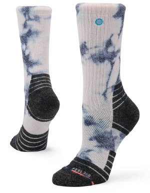 Stance Women's Nestucca Hike Sock Lilac Ice (M)