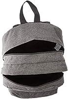 Eastpak Pinnacle Zaino, 42 cm, 38 L, Grigio (Black Denim)