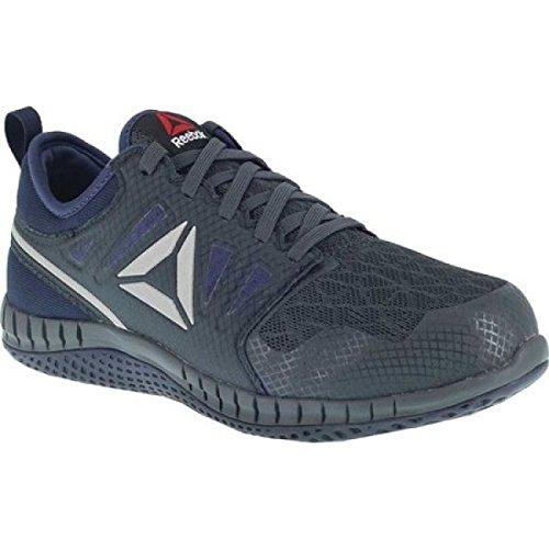 (リーボック) Reebok Work レディース シューズ?靴 Zprint Work RB255 Steel Toe Athletic Work Shoe [並行輸入品]