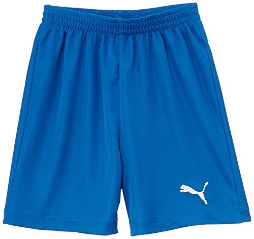 PUMA Kinder Hose Velize Shorts without innerslip, royal, 128, 701945 02