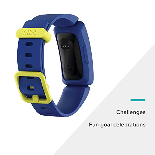 Fitbit Ace 2 Activity Tracker for Kids, 1 Count