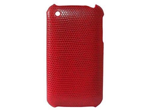 Telileo Back Case - Apple iPhone 3G iPhone 3GS - Snake Rot
