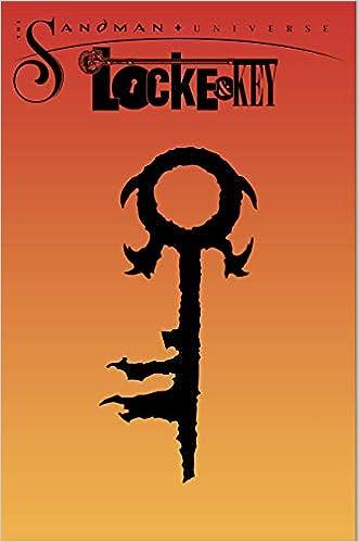 LOCKE & KEY SANDMAN HELL & GONE 1 JETPACK COMICS FOIL EXCLUSIVE