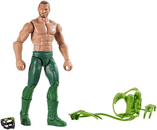 WWE Create A Superstar Randy Orton Figure Pack