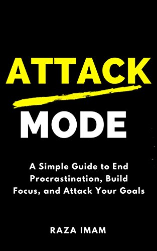 Bargain eBook - Attack Mode