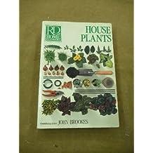 Pocket Encyclopaedia of House Plants