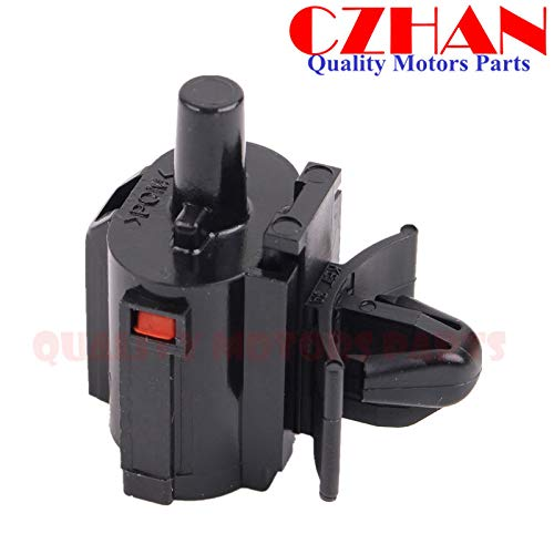 CZHAN Ambient Air Temperature Sensor for 2006-2018 Hyundai Accent Elantra Genesis Santa Fe Tiburon Veracruz Kia Amanti Optima Soul 969853X000,96985-2D000,96985-3X000,969852D000,AX157