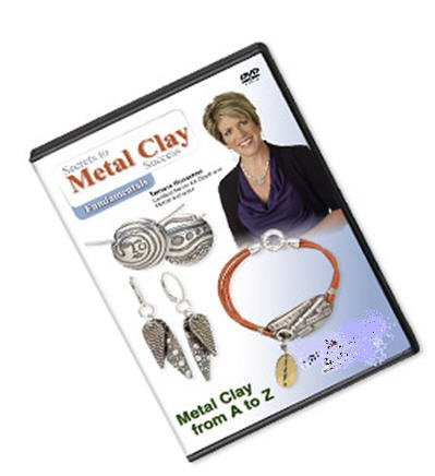 PMC3TM Precious Metal Clay Starter Kit - Includes Micro-Torch by FMG by FMG (Image #4)