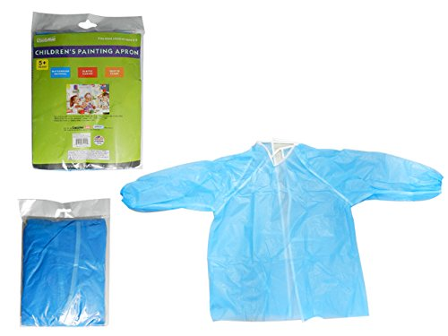Protective Painting Apron , Case of 144