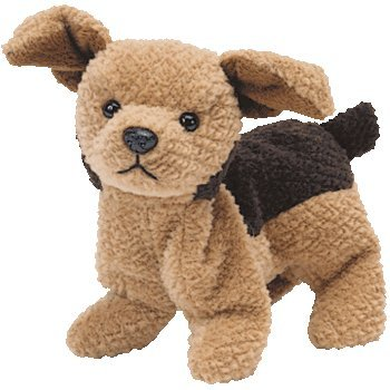 TY Beanie Baby – TUFFY the Dog, Baby & Kids Zone