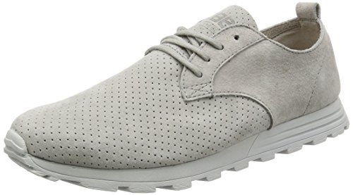Clae Ellington, Herren Hohe Sneakers Schwarz