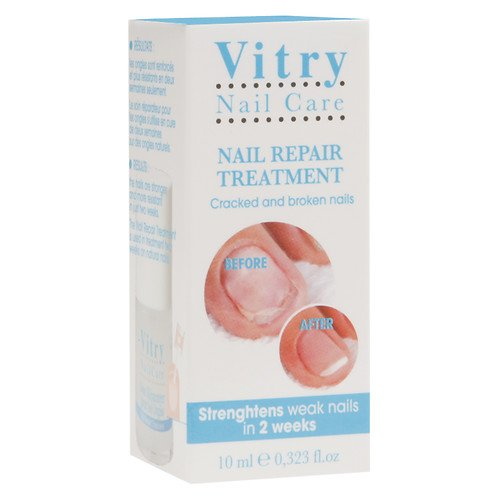 Vitry NailCare Nail Repair Treatment 0.35 oz (Pack of 2)