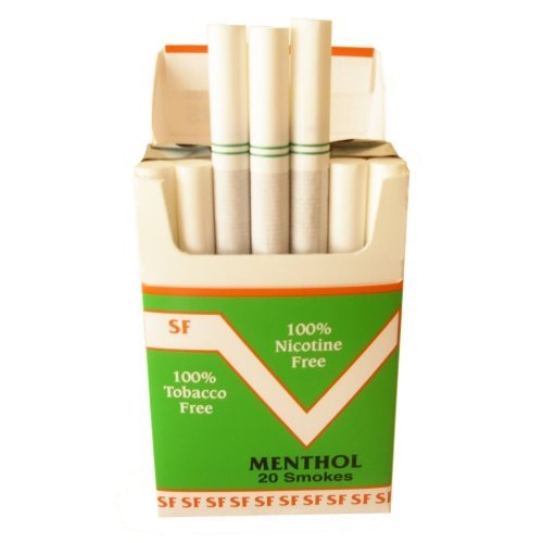 one-pack-free-shipping-made-in-usa-since-1998-100-nicotine-freecocoa-bean-sticks-menthol-flavor