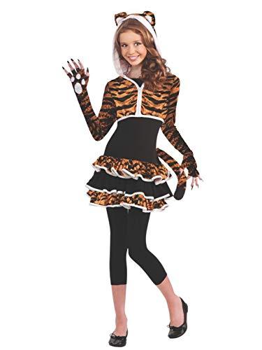 Rubie's Drama Queens Tween Tigress Costume - Tween Medium -
