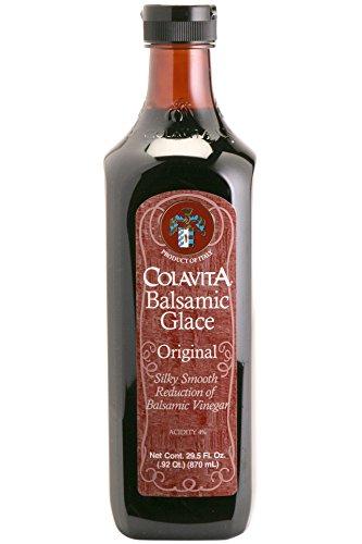 Colavita Balsamic Glace Glaze Ounce product image