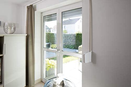 Schellenberg 50503 Enrrollador Mini, para montaje en pared, color blanco, Cinta de persiana, ancho: 14 mm: Amazon.es: Bricolaje y herramientas
