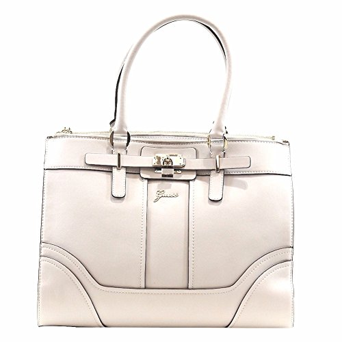 GUESS Greyson Color Blocked Status Carryall