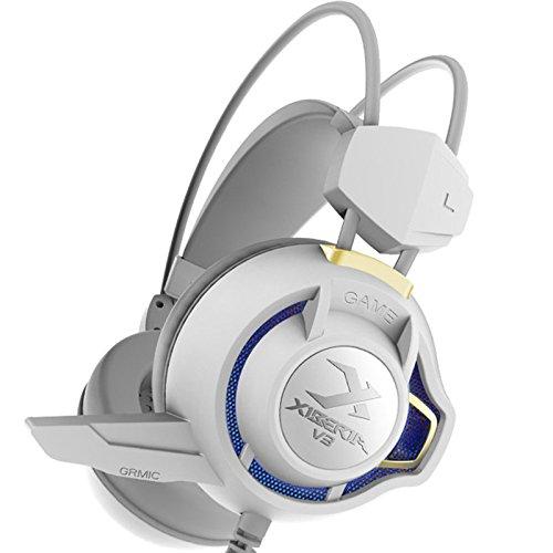 Darkiron V3 Headset Microphone Computer
