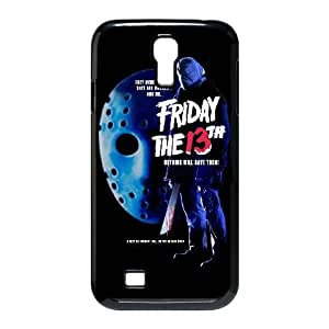 Samsung Galaxy S4 I9500 Cell Phone Case Black Friday The 13TH NF6023843