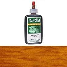 TransTint Dyes, Dark Vintage Maple by TransTint