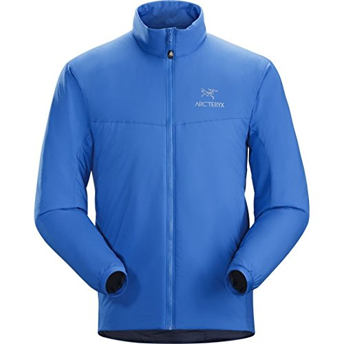 Arc'teryx Men's Atom LT Jacket (Medium, Rigel) by Arc'teryx