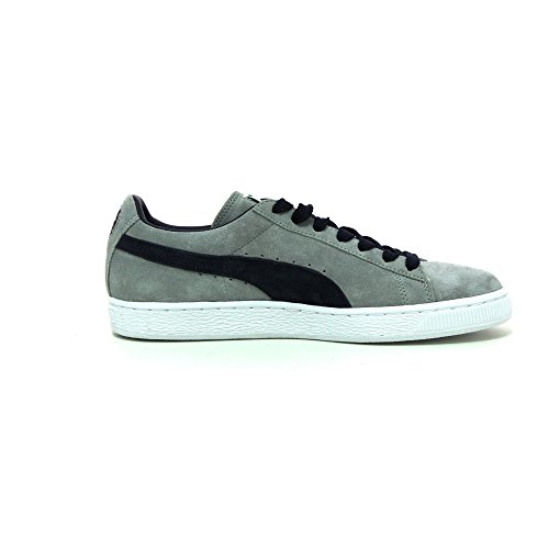 Sneakers Suede Mixte Basses Puma Classic Navy Adulte Graphite q6xEd4w