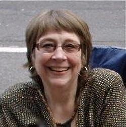 Pam McAllister