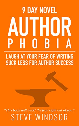 fear of writing phobia