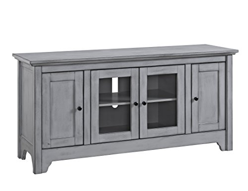 Antique Furniture Buffet (WE Furniture Antique Grey 52