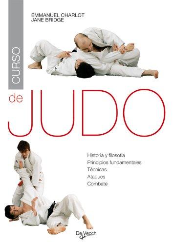Descargar Libro Curso De Judo Emmanuel Charlot