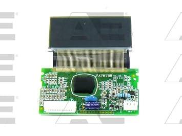 Amazon.com: Sharp dpwbfc167wrkz Junta de Circuito Impreso ...