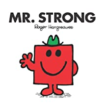 Mr. Strong (Mr. Men Little Miss) (English Edition)