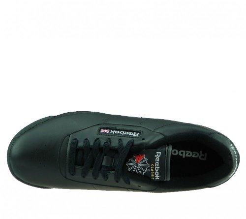 Reebok princess chaussures mode femme noir Reebok